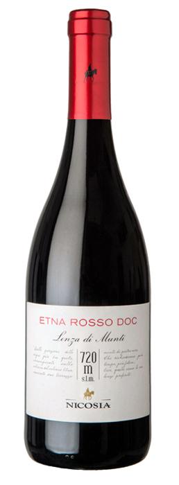 Etna Rosso Lenza di Munti 720