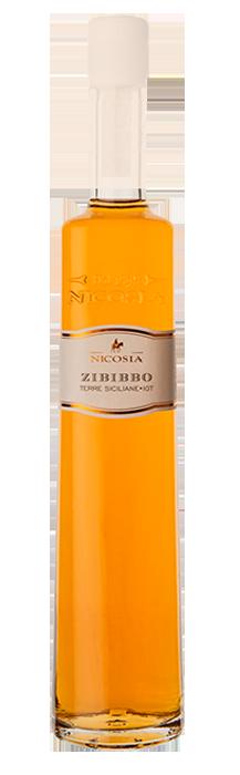 Zibibbo Liquoroso